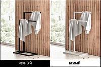 Стойка для ванной комнаты LNK loft 900х400х250, фото 1