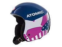 Горнолыжный шлем Atomic Redster Replica Mikaela 2019, фото 1