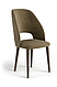 Дизайнерское кресло для дома, ресторана -Клаудия, фото 3