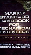 "Marks"" Standard Handbook for Mechanical Engineers"