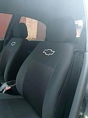 Авточехлы Chevrolet Aveo 3D HTB с 2008 г