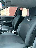 Авточехлы Chevrolet Aveo Sedan (T250) 2006–2011 г