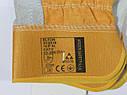 Перчатки замшевые ARDON SAFETY, фото 2