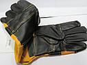 Перчатки кожаные комбинированные ORIOLE CERVA, фото 3