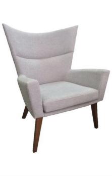 Дизайнерское кресло для дома, ресторана -Кристиан
