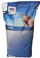 Концентрат премикс для свиней Финишер Комфорт 15% (25кг)