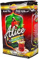Чай черный цейлонский крупнолистовой 1000 г Suntat Alice Natur (рассыпной)