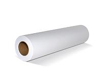Бумага рулонная 610 мм*50 м,  80г/м2