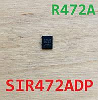 Микросхема SIR472ADP / R472A / SIR472ADP-T1-GE3