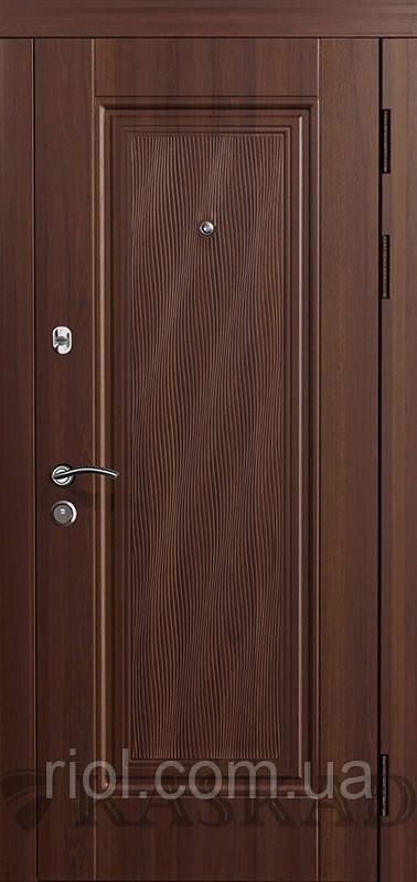 Дверь входная Милано серии Эталон ТМ Каскад