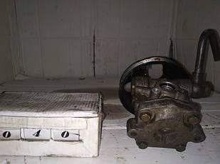 №40 Б/у насос гидроусилителя руля Suzuki vitara 1999-2002