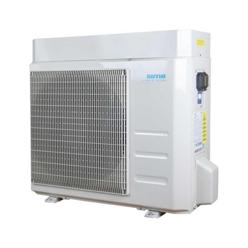 Тепловой насос моноблок Sime SHP M EV 008 KA 8 кВт