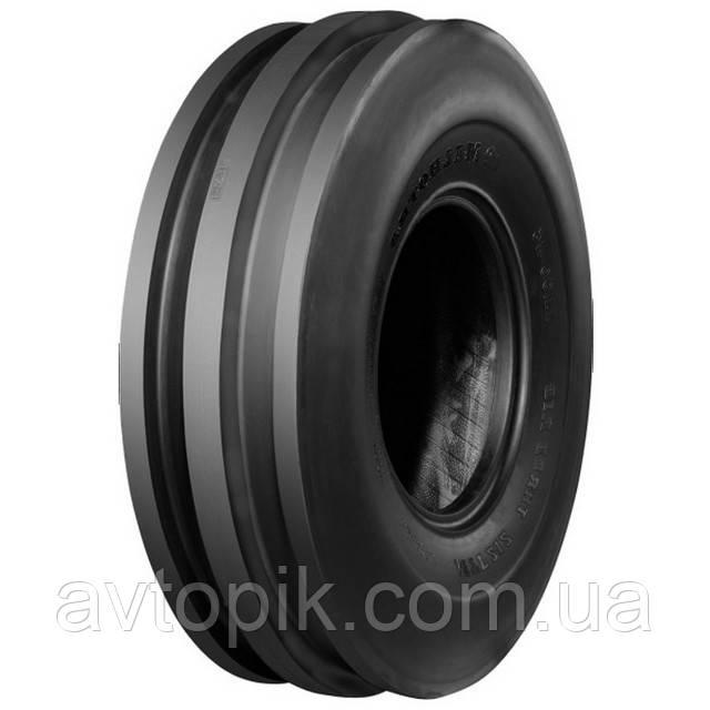 Грузовые шины Malhotra MTF-212 (с/х) 14 R16.1 129A8 14PR