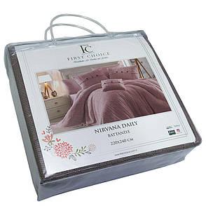 Покривало First Choice Nirvana Daily фіолетове 220х240, фото 2