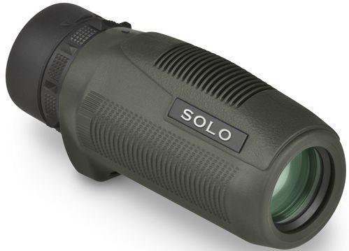 Монокуляр для полювання і загального користування Vortex Solo 8x25 WP 920003 темно-зелений