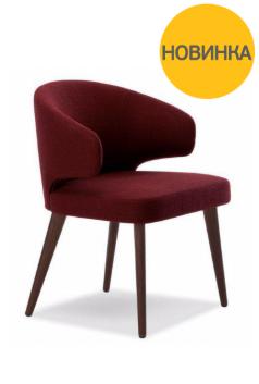 Дизайнерское кресло для дома, ресторана -Ванесса