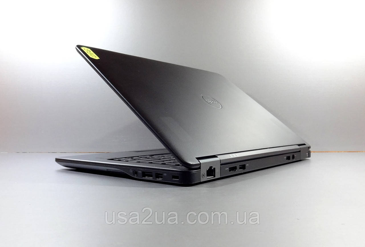 Ноутбук Dell Latitude E7250 Core i5 5gen 4Gb ssd 128gb  кредит гарантия.