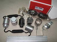 Ремкомплект колодки тормозной ROR ТЕ9000/9300, ТМ (пр-во AXUT)