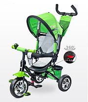 Детский трехколесный  велосипед TOYZ TIMMY - CARETERO, фото 3