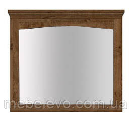 Гербор Патрик зеркало LUS90  790х930х60мм дуб техас