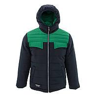 Куртка демисезонная для мальчика, куртка для мальчика «Пентагон»