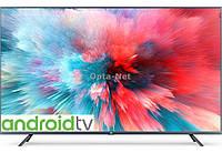 "Телевизор Xiaomi 56"" 4К UHD Smart TV DVB-T2+DVB-С Гарантия!"
