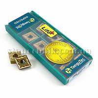 Пластина сменная т/с CNMG 120408 MT TT8135 TAEGUTEC (10 шт)