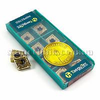 Пластина сменная т/с CNMG 120408 EA TT5080 TAEGUTEC (10 шт)