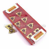Пластина сменная т/с R166.0G-16VM01-002 1020 SANDVIK (10 шт)