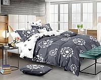 Комплект постельного белья семейный ранфорс 100% хлопок. (арт.12542)