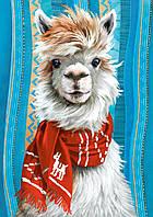 Пазлы Лама, Iam the Llama на 500 элементов