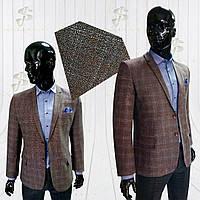 Чоловічий піджак Soprano V3, фото 1