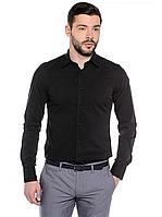 Рубашка мужская классика два цвета