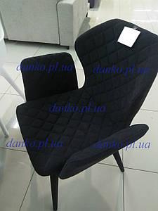 Кресло VALENCIA (Валенсия) черный от Niсolas, ткань