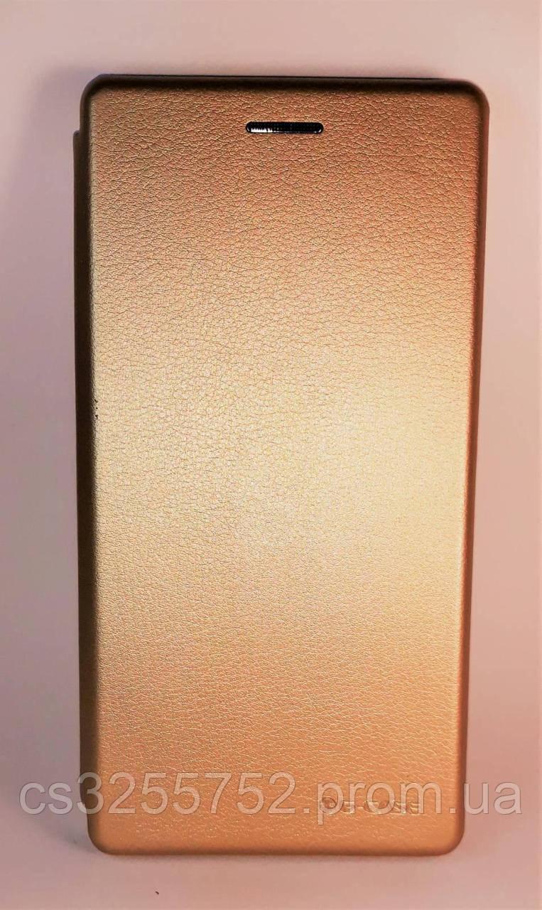 Чeхол книжка Flip G-Case  Xiaomi Mi8SE gold
