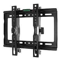 Настенное крепление кронштейн для телевизора TV C35 от 14 до 42 дюймов, 30 градусов, от стены: 60 мм, фото 1
