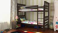 Кровать детская DA-KAS Жасмин 90х200 см без матраца с каркасом