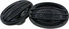 Автоакустика SP-6994(5х9 дюймів, 5 смуг., 1500W) автомобільна акустика динаміки автомобільні колонки