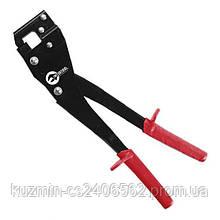 Инструмент для монтажа металлических конструкций (Просекатель для монтажа профилей) INTERTOOL RT-0012