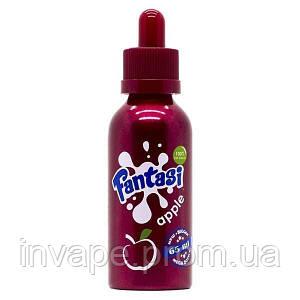 Жидкость для электронных сигарет Fantasi - Apple 65мл, 3 мг