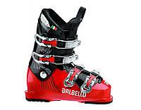Ботинки лыжные Dalbello RTL-TEAM LTD 4.0 kids Red/Black (DRTEAJ7.RB.245)
