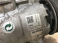 Компресор кондиционера Skoda Octavia A5 P0186545