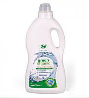 Гель для стирки пробиотический органический для автоматической и ручной стирки Грин-Виза 1 л