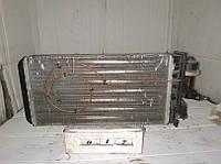 №17 Б/у радиатор печки 60742628 для Alfa Romeo 75 1985 - 1992