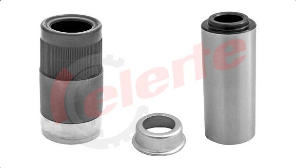 K000697 Ремкомплект суппорта ELERTE 5093