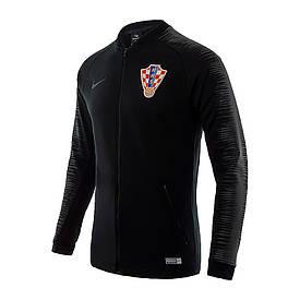 Куртки та жилетки CRO M NK ANTHM FB JKT XL