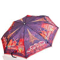 Зонт женский полуавтомат ZEST Z53626A-11, фото 1