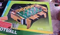 Футбол деревян. ZC1002A (4шт) в кор. 80*42,5*23см
