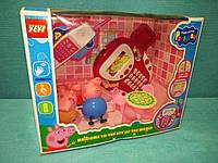 """Ігровий набір """"PP"""" (коробка) YM710A р.23,5*16,5*12,5см."""