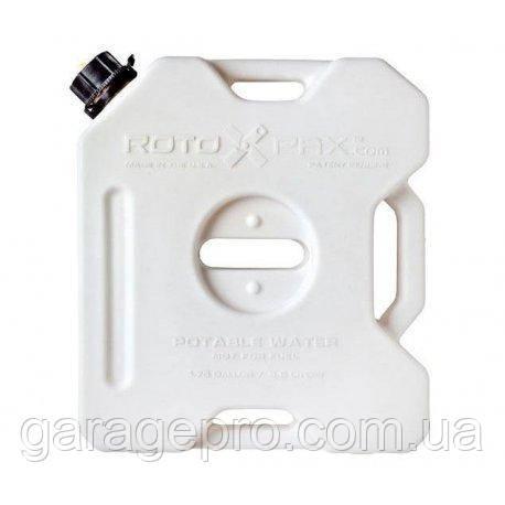 Пластиковая канистра для воды Rotopax (6,63 литра)